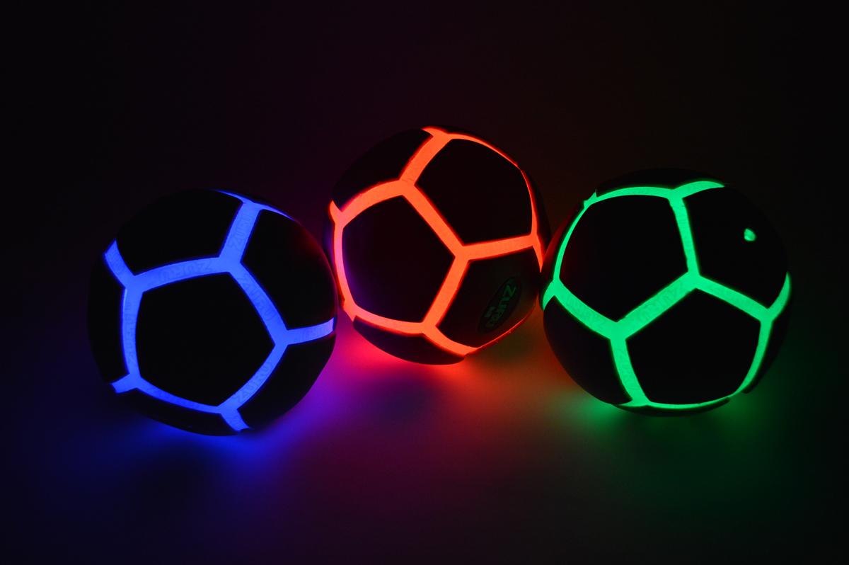 Light Up LED Soccer Balls - Best Soccer Balls